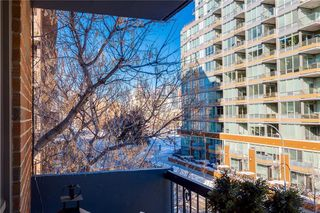 Photo 29: 403 605 14 Avenue SW in Calgary: Beltline Apartment for sale : MLS®# C4229397