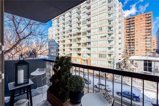 Photo 30: 403 605 14 Avenue SW in Calgary: Beltline Apartment for sale : MLS®# C4229397