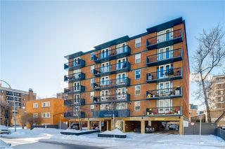Photo 28: 403 605 14 Avenue SW in Calgary: Beltline Apartment for sale : MLS®# C4229397