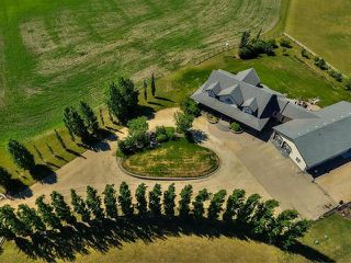 Photo 1: 2 1319 TWP RD 510 Road: Rural Parkland County House for sale : MLS®# E4146612