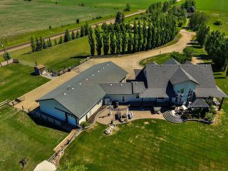 Photo 2: 2 1319 TWP RD 510 Road: Rural Parkland County House for sale : MLS®# E4146612
