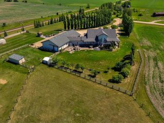 Photo 29: 2 1319 TWP RD 510 Road: Rural Parkland County House for sale : MLS®# E4146612