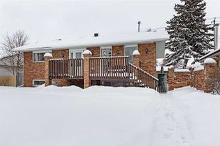 Main Photo: 10511 50 Street NW in Edmonton: Zone 19 House for sale : MLS®# E4146644