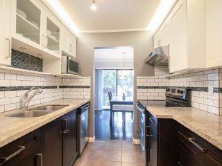 Main Photo: 215 8860 NO. 1 Road in Richmond: Boyd Park Condo for sale : MLS®# R2347420