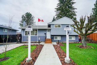 Photo 1: 10031 127B Street in Surrey: Cedar Hills House for sale (North Surrey)  : MLS®# R2347697