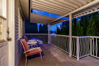 Photo 19: 1062 THOMAS Avenue in Coquitlam: Maillardville House for sale : MLS®# R2350869