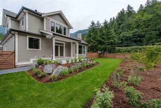 """Photo 19: 1 1885 COLUMBIA VALLEY Road: Lindell Beach House for sale in """"Aquadel Crossing"""" (Cultus Lake)  : MLS®# R2351712"""