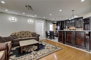 Photo 8: 207 SADDLEMEAD Close NE in Calgary: Saddle Ridge Detached for sale : MLS®# C4236086