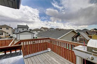 Photo 42: 207 SADDLEMEAD Close NE in Calgary: Saddle Ridge Detached for sale : MLS®# C4236086