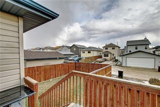 Photo 43: 207 SADDLEMEAD Close NE in Calgary: Saddle Ridge Detached for sale : MLS®# C4236086