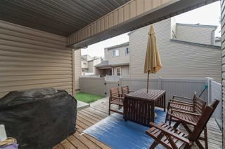 Photo 6: 1724 LAKEWOOD Road in Edmonton: Zone 29 Townhouse for sale : MLS®# E4151022