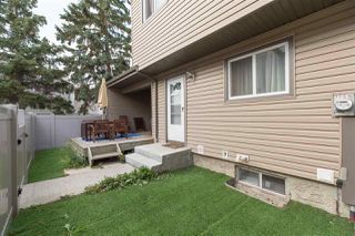 Photo 4: 1724 LAKEWOOD Road in Edmonton: Zone 29 Townhouse for sale : MLS®# E4151022
