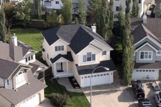 Main Photo: 95 Christina Way: Sherwood Park House for sale : MLS®# E4151263
