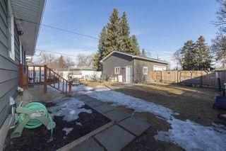 Photo 26: 13324 124 Avenue in Edmonton: Zone 04 House for sale : MLS®# E4151856