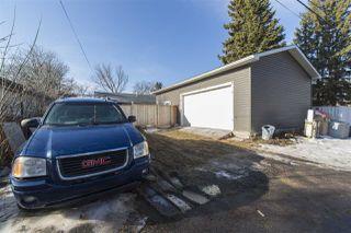 Photo 28: 13324 124 Avenue in Edmonton: Zone 04 House for sale : MLS®# E4151856