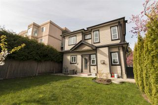 Photo 17: 8587 OSLER Street in Vancouver: Marpole House 1/2 Duplex for sale (Vancouver West)  : MLS®# R2360327