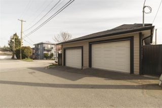 Photo 20: 8587 OSLER Street in Vancouver: Marpole House 1/2 Duplex for sale (Vancouver West)  : MLS®# R2360327