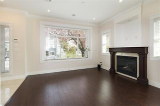 Photo 5: 8587 OSLER Street in Vancouver: Marpole House 1/2 Duplex for sale (Vancouver West)  : MLS®# R2360327