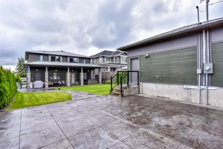 Photo 18: 5109 SUSSEX Avenue in Burnaby: Forest Glen BS House for sale (Burnaby South)  : MLS®# R2360368