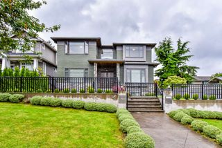 Main Photo: 5109 SUSSEX Avenue in Burnaby: Forest Glen BS House for sale (Burnaby South)  : MLS®# R2360368