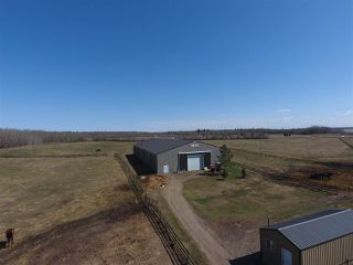 Photo 3: 21334 TWP RD 520: Rural Strathcona County House for sale : MLS®# E4153187