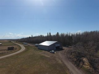 Photo 4: 21334 TWP RD 520: Rural Strathcona County House for sale : MLS®# E4153187