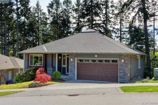 Photo 27: 393 Pelican Drive in VICTORIA: Co Royal Bay Single Family Detached for sale (Colwood)  : MLS®# 408560