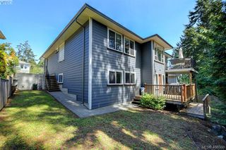 Photo 4: 393 Pelican Drive in VICTORIA: Co Royal Bay Single Family Detached for sale (Colwood)  : MLS®# 408560