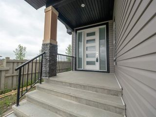 Photo 3: 3702 CLAXTON Place in Edmonton: Zone 55 House for sale : MLS®# E4154328