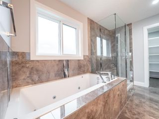 Photo 21: 3702 CLAXTON Place in Edmonton: Zone 55 House for sale : MLS®# E4154328