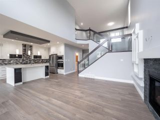 Photo 14: 3702 CLAXTON Place in Edmonton: Zone 55 House for sale : MLS®# E4154328
