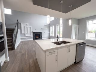 Photo 12: 3702 CLAXTON Place in Edmonton: Zone 55 House for sale : MLS®# E4154328
