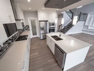 Photo 10: 3702 CLAXTON Place in Edmonton: Zone 55 House for sale : MLS®# E4154328