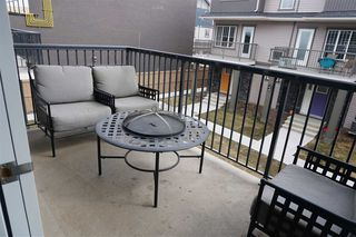 Photo 6: 57 12815 Cumberland Road in Edmonton: Zone 27 Townhouse for sale : MLS®# E4154744