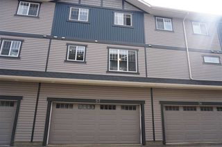 Photo 22: 57 12815 Cumberland Road in Edmonton: Zone 27 Townhouse for sale : MLS®# E4154744