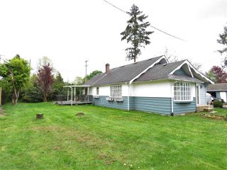 Photo 3: 13187 203 Street in Pitt Meadows: North Meadows PI House for sale : MLS®# R2365161
