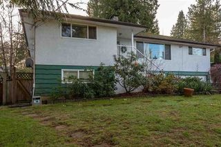 """Main Photo: 760 GROVER Avenue in Coquitlam: Coquitlam West House for sale in """"COQUITLAM WEST"""" : MLS®# R2366668"""