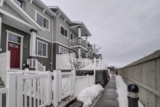 Photo 25: 31 7385 Edgemont Way NW in Edmonton: Zone 57 Townhouse for sale : MLS®# E4155872