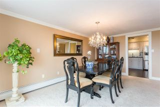 "Photo 12: 903 31955 OLD YALE Road in Abbotsford: Abbotsford West Condo for sale in ""Evergreen Village"" : MLS®# R2367690"