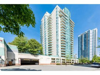 "Main Photo: 1104 1148 HEFFLEY Crescent in Coquitlam: North Coquitlam Condo for sale in ""The Centura"" : MLS®# R2368557"