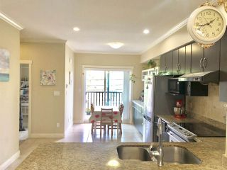 Photo 6: 18 7051 ASH Street in Richmond: McLennan North Townhouse for sale : MLS®# R2369083
