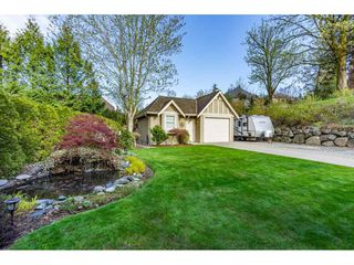 Photo 20: 35798 MARSHALL Road in Abbotsford: Abbotsford East House for sale : MLS®# R2369610