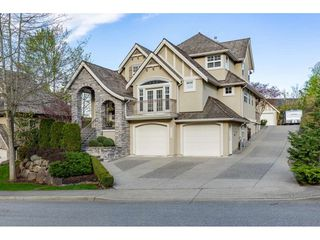 Photo 1: 35798 MARSHALL Road in Abbotsford: Abbotsford East House for sale : MLS®# R2369610