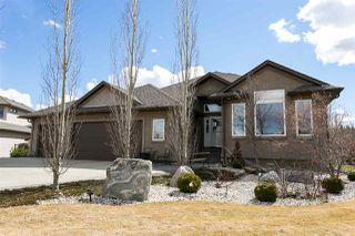 Main Photo: 207 ESTATE WAY Crescent: Rural Sturgeon County House for sale : MLS®# E4156932