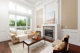 Photo 3: 5340 CALDERWOOD Crescent in Richmond: Lackner House for sale : MLS®# R2374474