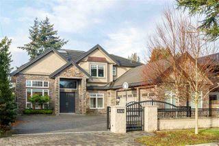 Photo 1: 5340 CALDERWOOD Crescent in Richmond: Lackner House for sale : MLS®# R2374474