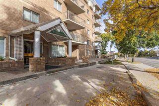 Photo 2: 205 8728 GATEWAY Boulevard E in Edmonton: Zone 15 Condo for sale : MLS®# E4159069