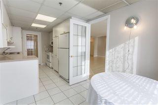 Photo 7: 205 8728 GATEWAY Boulevard E in Edmonton: Zone 15 Condo for sale : MLS®# E4159069