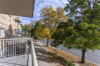 Photo 19: 205 8728 GATEWAY Boulevard E in Edmonton: Zone 15 Condo for sale : MLS®# E4159069