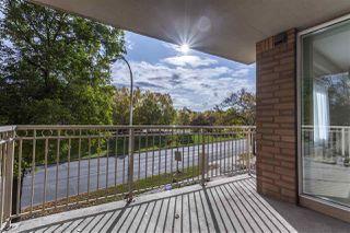 Photo 18: 205 8728 GATEWAY Boulevard E in Edmonton: Zone 15 Condo for sale : MLS®# E4159069